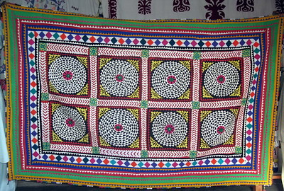 Applique quilt (ralli quilts) | This hand sewn and hand stit… | Flickr : ralli quilts - Adamdwight.com