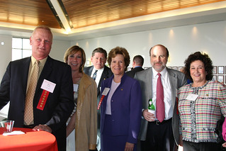 Sponsors at the Leadership Dinner | by California State University Channel Islands