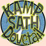 SATH KAMP Dovetail Pink