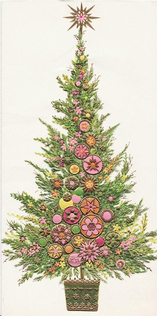 1970s tree