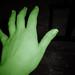(342/365) Feeling a bit green
