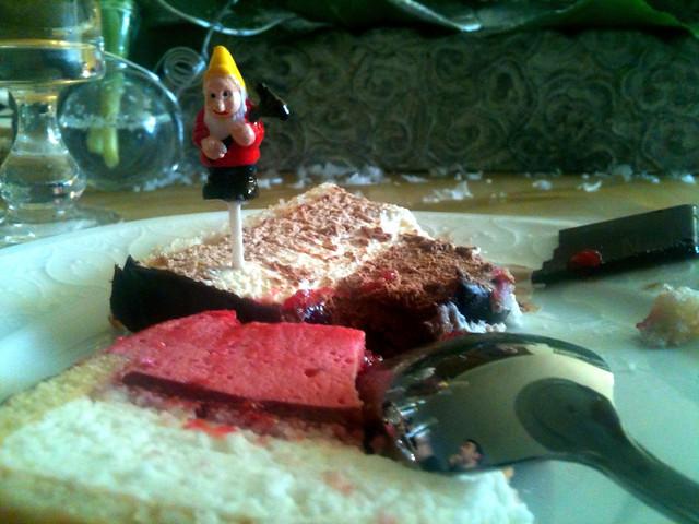Food The Dwarves Ate At Beorn S