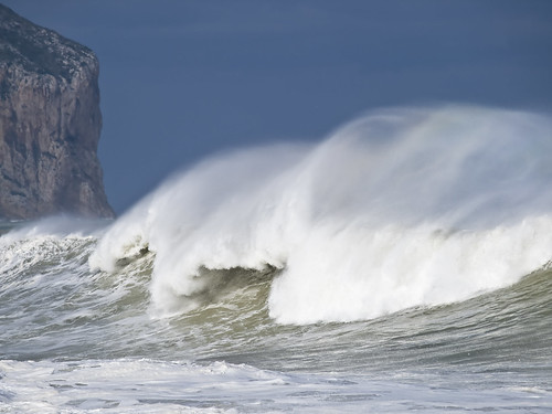 Big Wave | by Juan Vte. Muñoz
