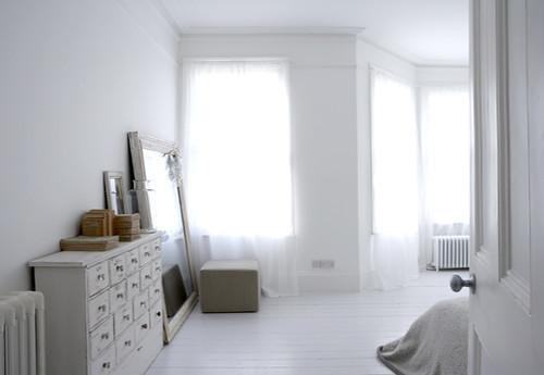 white all white bedroom bf erin williamson flickr. Black Bedroom Furniture Sets. Home Design Ideas