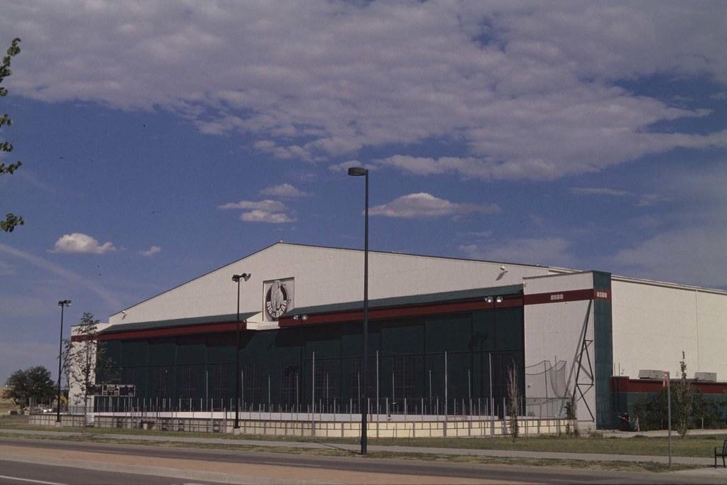 Big Bear Arena