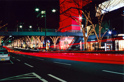 Magic In Omotesando | by Jason_Combs