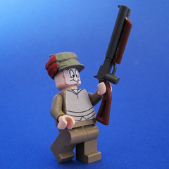 Elmer Fudd | by Hound Knight