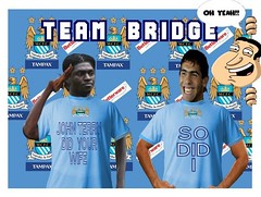 team bridge | by billy banter
