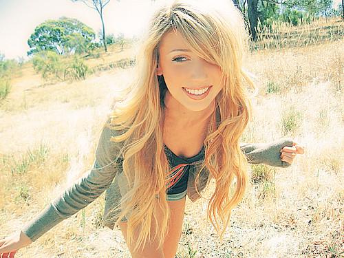 Zngctkfcikj Amazingly Beautiful Blonde Teen 21