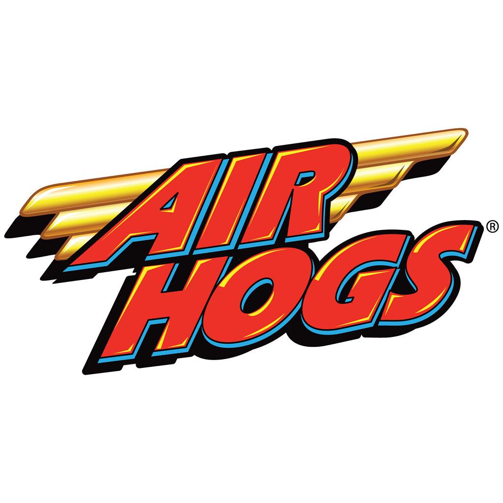 air hogs hyper stunt drone instructions