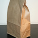 Brown Bag (without staple)