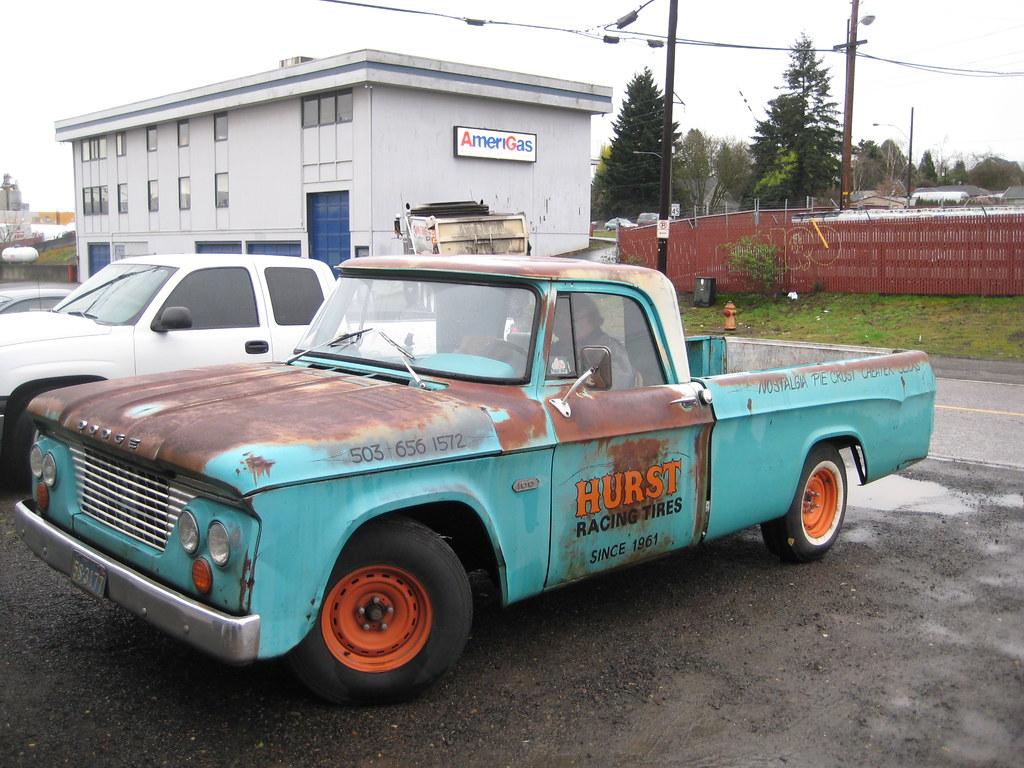dodge d100 with 4427907615 on Harley Davidson Billboard in addition Wiring Diagram 1988 Dodge Ran W150 5 2l 318 together with Watch additionally 1973 Dodge D100 Truck No Reserve 162385 together with Yankee Hooligans Fc.