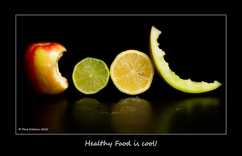 Healthy food is... | by PK1966