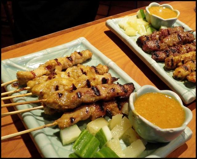 Indonesian Restaurant Amsterdam Tripadvisor Rastafo