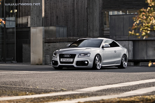 audi a5 3 0 tdi quattro s line after sitting on these pict flickr. Black Bedroom Furniture Sets. Home Design Ideas