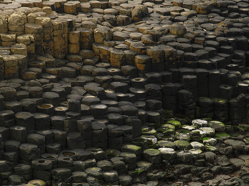 Giants Causeway, colonnato | by Shai.Hulud