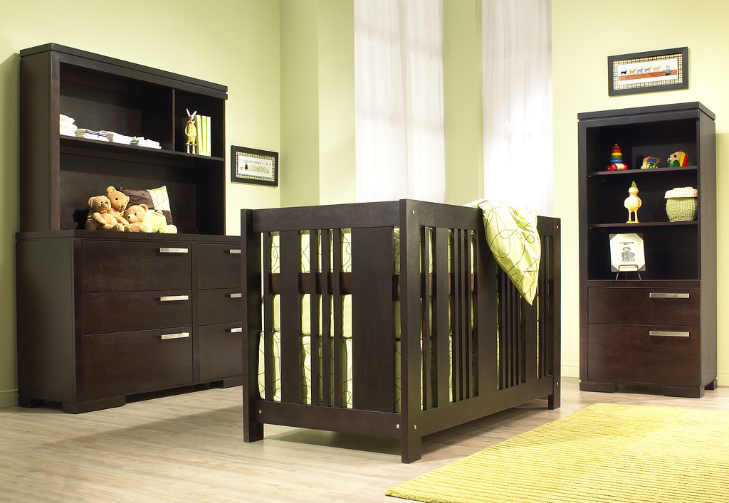 Ap industries element collection baby bedroom chambre for C furniture warehouse manukau