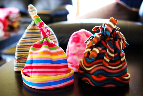 Baby Hats | by crd!