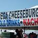 Not just any cheeseburger