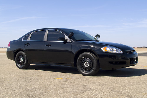 Pennsylvania State Constable S Office Unmarked 2010 Chevro
