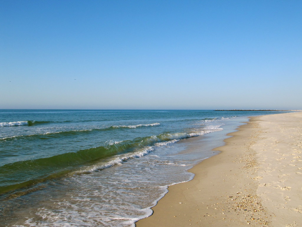 St George Island Weather August
