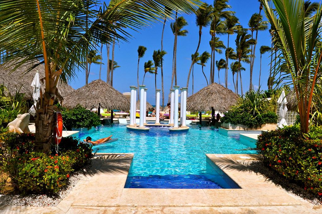 Paradisus Punta Cana Garden Villa