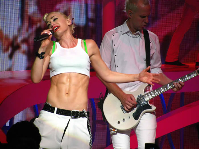 Gwen Stefani 2018 >> ABS: Gwen Stefani | tara hunt | Flickr