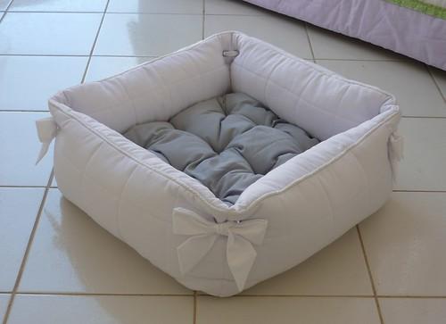 Cama de cachorro ana beatriz martins flickr - Dibujos para cabeceros de cama ...
