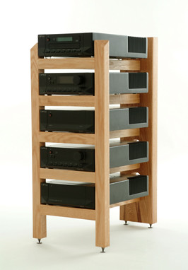 ... HiFi Racks Ltd | By Frank Harvey HiFix