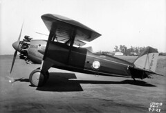 Douglas : DA-1 | by San Diego Air & Space Museum Archives