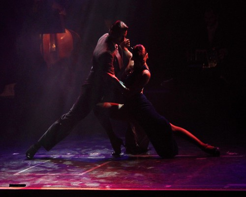 TANGO BUENOS AIRES  ( Analia & Gabriel ) | by Prayitno / Thank you for (12 millions +) view