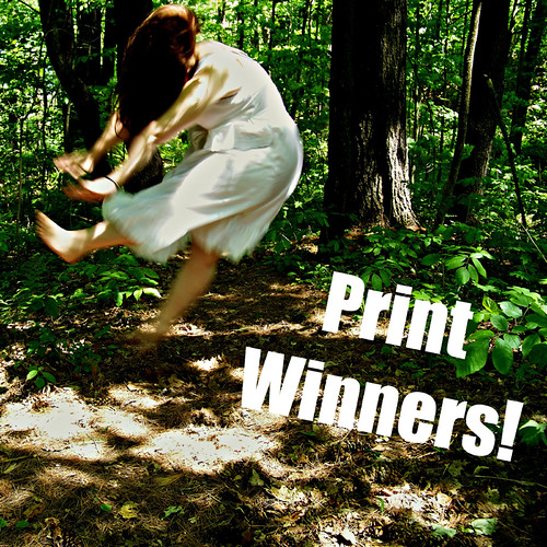 Print Winners!!!! | by nikki chicoine.