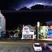 Thunderstorm in Bundaberg, Australia