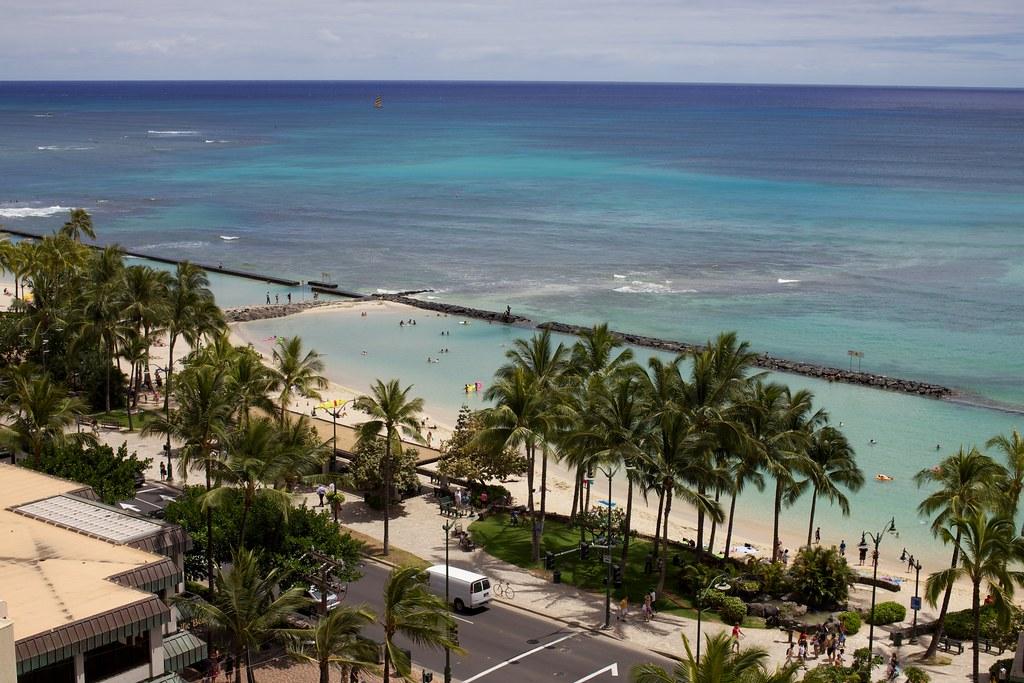 Aston Waikiki Beach Hotel Honolulu