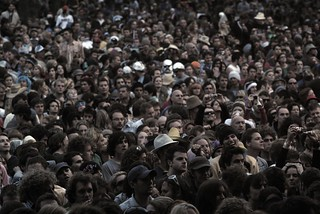 MMF2007.crowd.dark | by Aunty Meredith