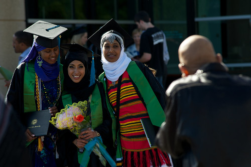 Portland State University 2010 Commencement | by Portland State University Official Flickr Site