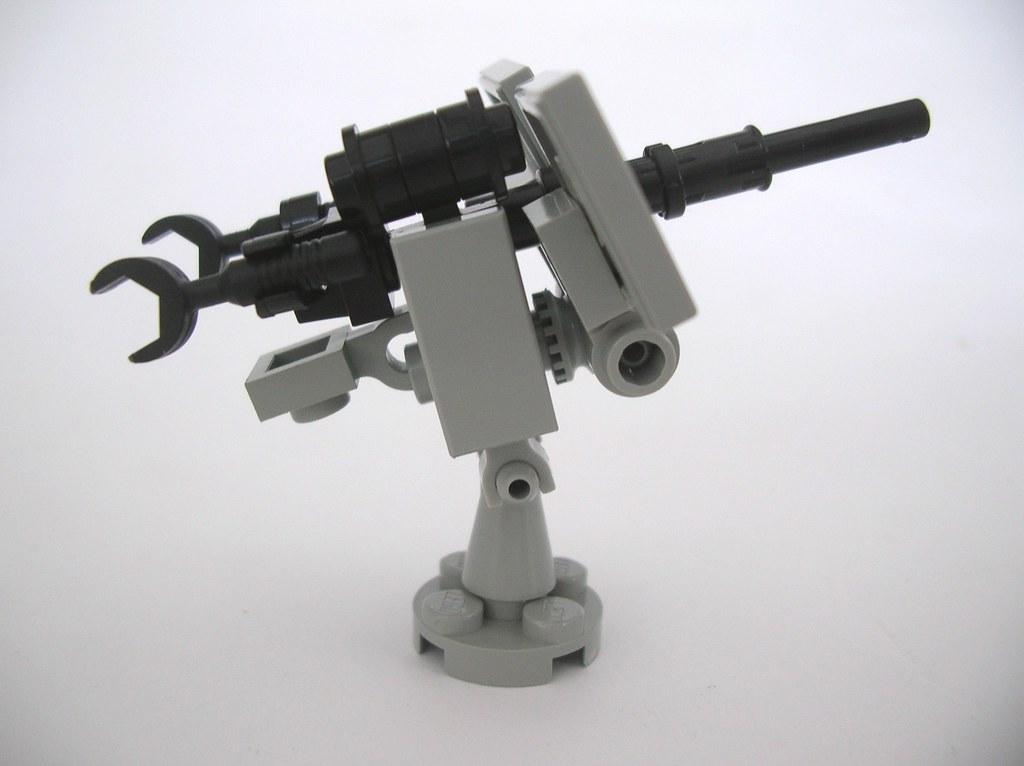 slav artillery how to make