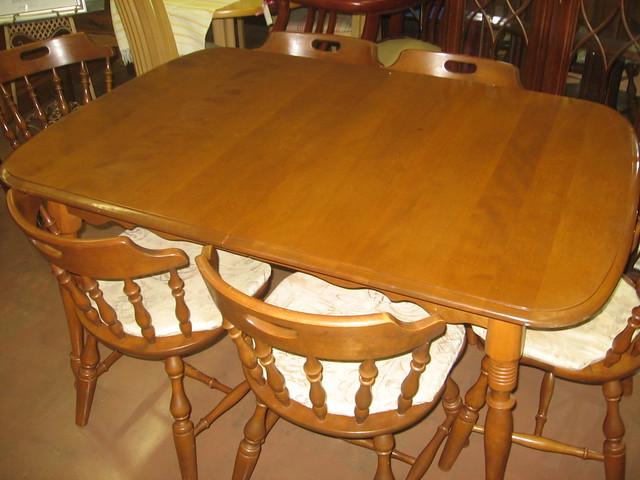 Craigslist Furniture Dining Tables Craigslist