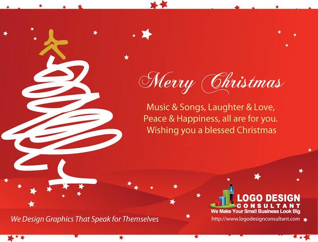Free e christmas cards for business vatozozdevelopment free m4hsunfo