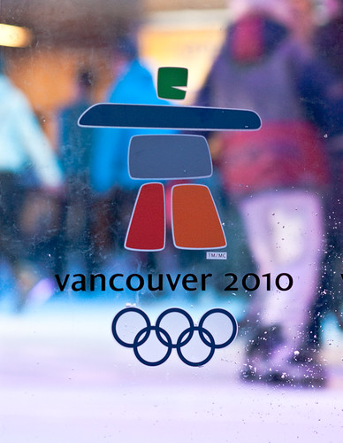 Vancouver Olympics Logo | by Natsuiro