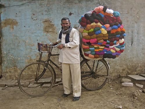 Wool Cycle | by Meanest Indian