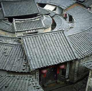 *tulou14 ﹣ 承啟樓 Chengqilou | by somanyplaces