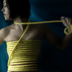 I've reached the end of my rope | by ..AVA..