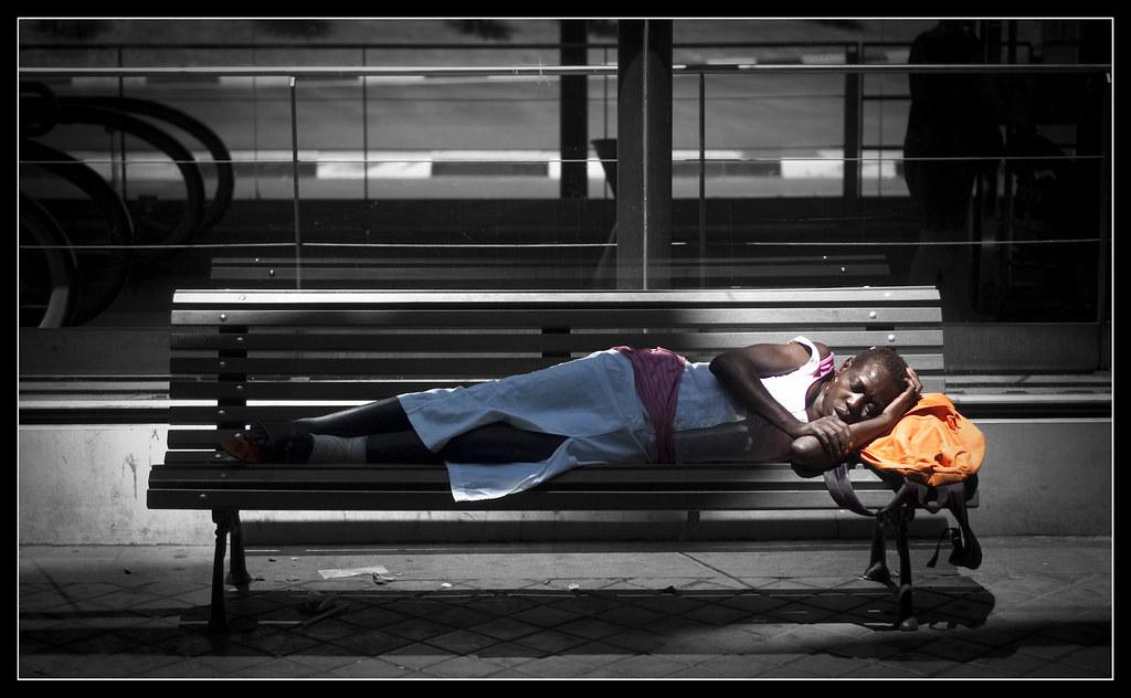 Desigualdad no es pobreza