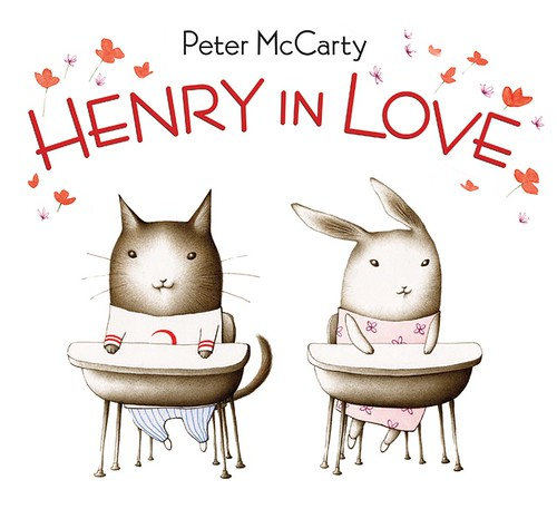 """Henry in Love"" by Peter McCarty 
