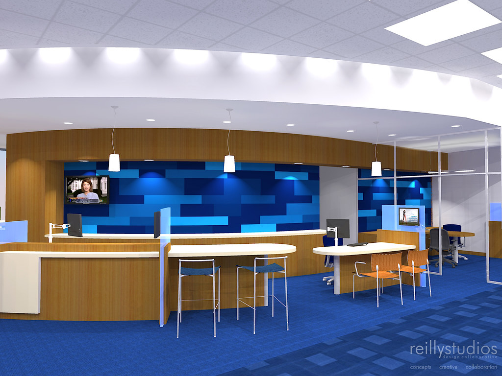 Bank design investment retail bank 7 by reillydesign