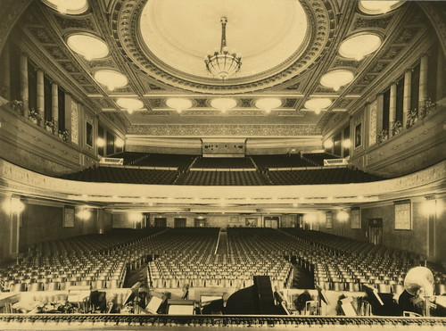 Main auditorium of Regent Theatre, Melbourne, 1924 - 1934 | by Powerhouse Museum Collection