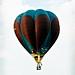 Switzerland Team @ Putrajaya International Hot Air Balloon Fiesta