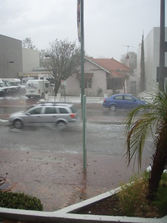 River Roads: Perth Storm 22 March 2010 | by The Gluten Free Scallywag