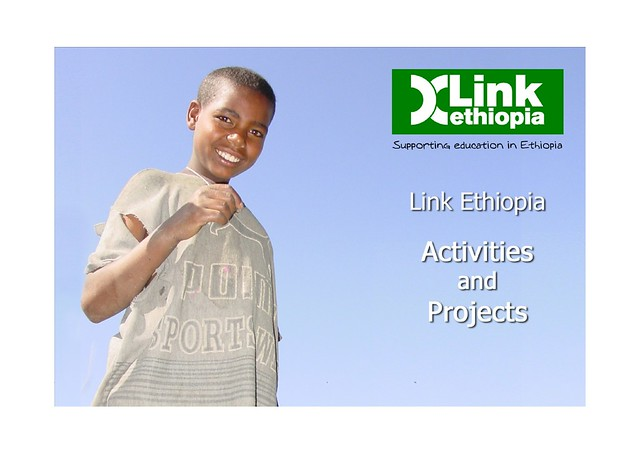 Link Ethiopia - Activities and Projects